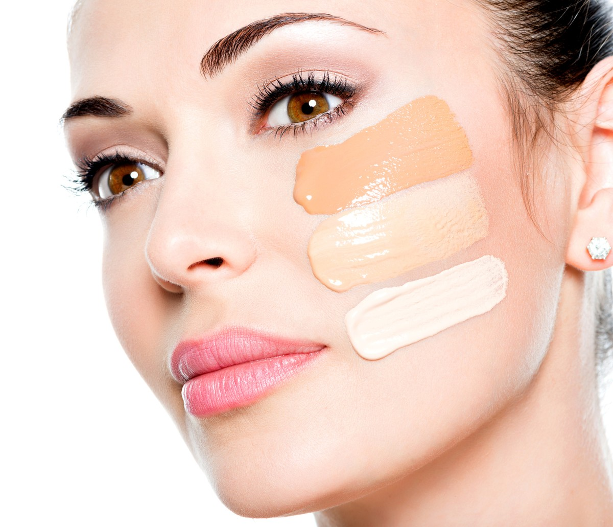 Best foundation for every skin type makeup tips and tricks - Best kind of foundation pict ...