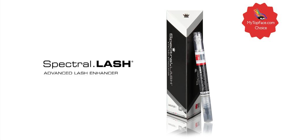 Lash Enhancer spectral lash