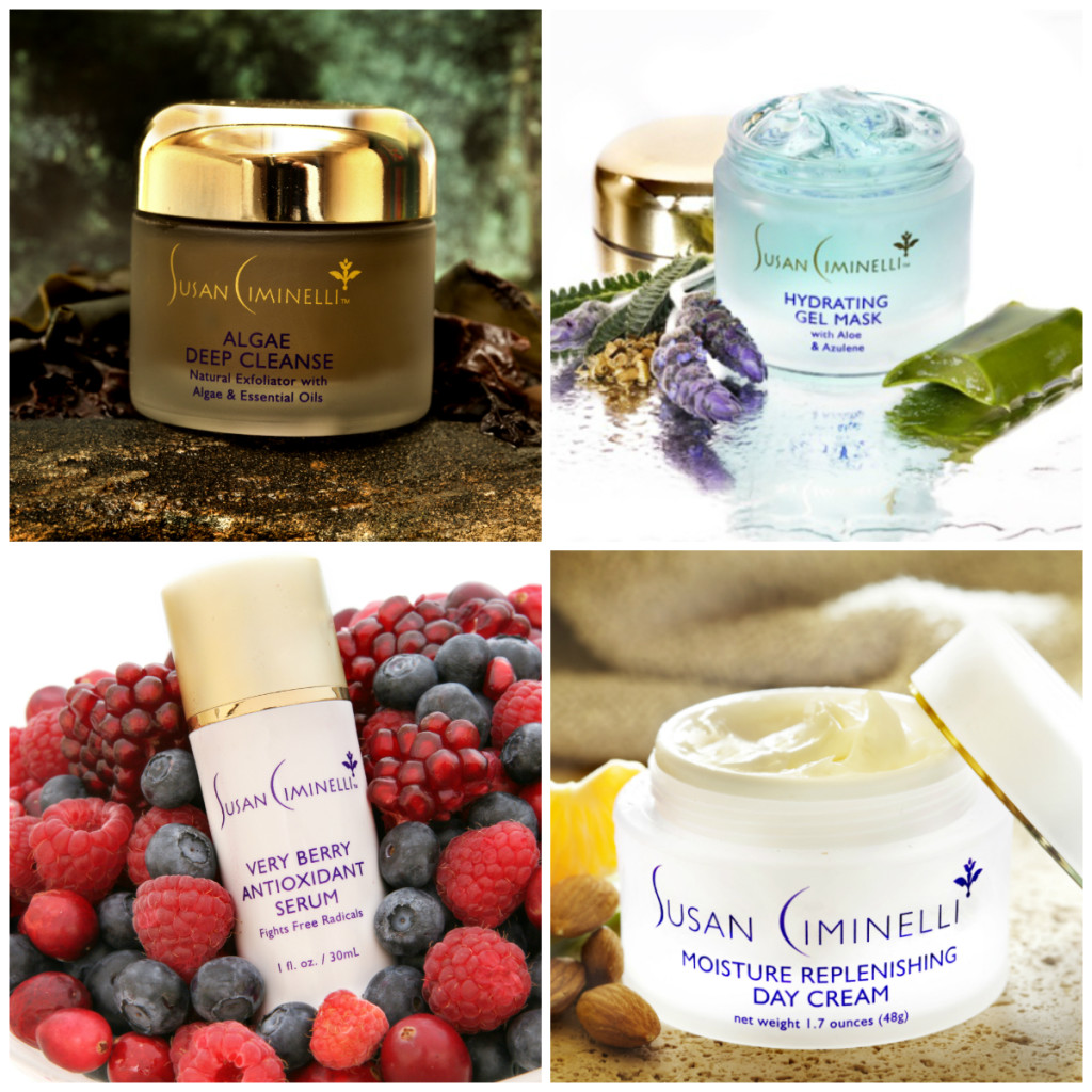 Susan Ciminelli Products