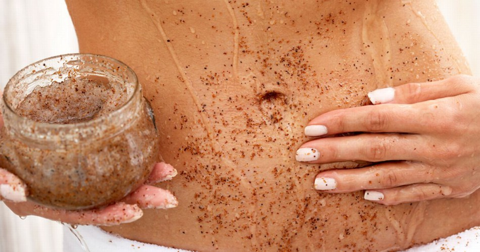 Top 5 body scrubs