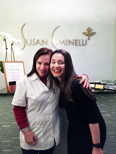 Susan Ciminelli Spa MyTopFace
