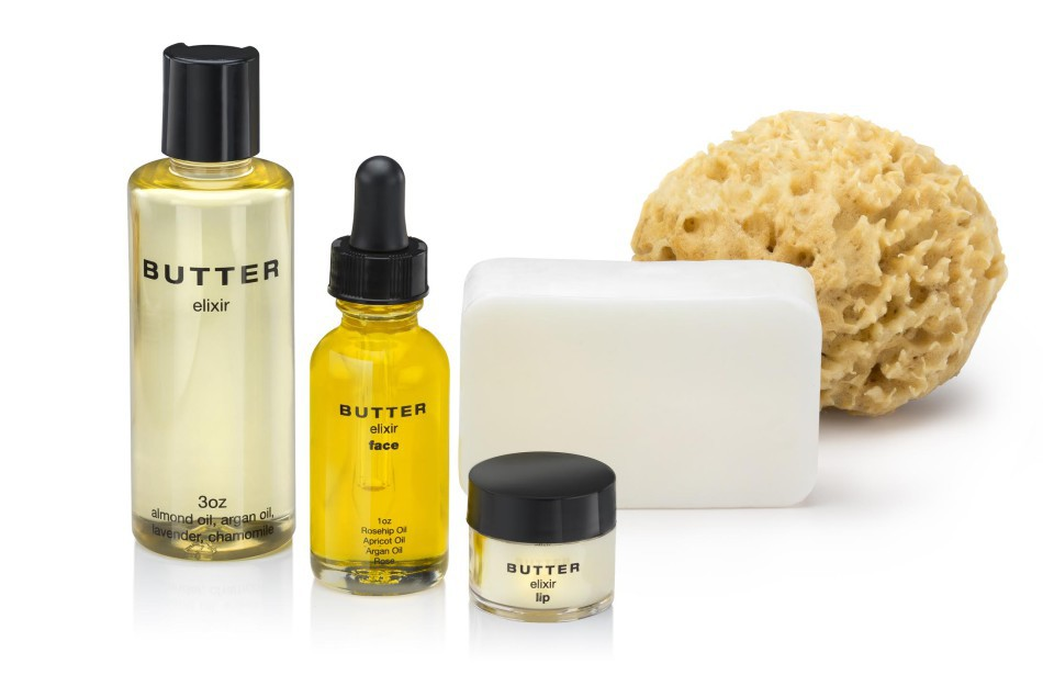 butter elixir products