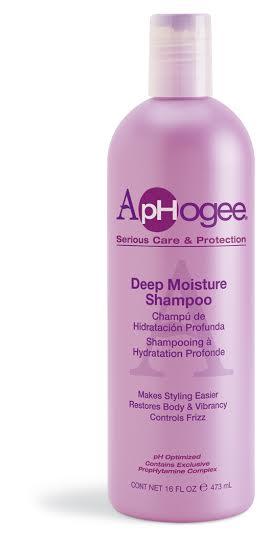 deep moisture - aphogee