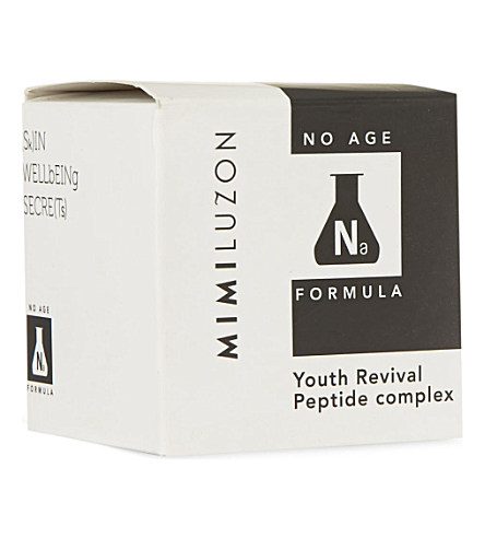 mimi luzon youth revival peptide complex