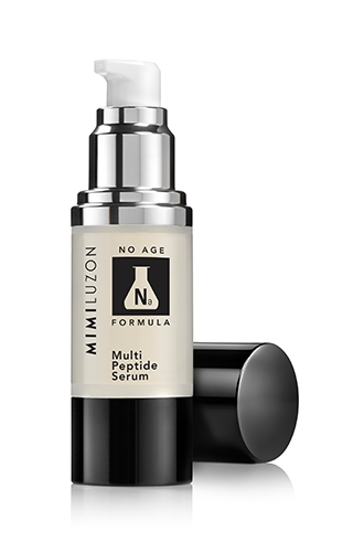 mimi luzon multi peptide serum