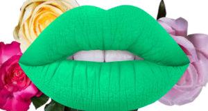 Lime Crime Alien Lipstick