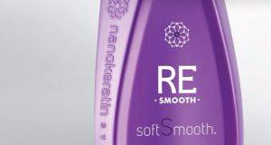 Nanokeratin ReSmooth