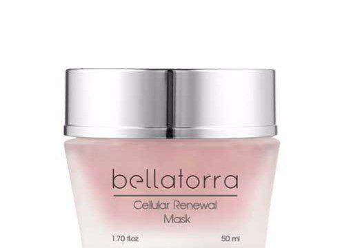 Bellatorra cellular renewal mask