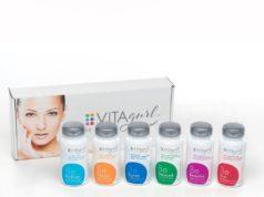 Vitagurl vitamin supplements
