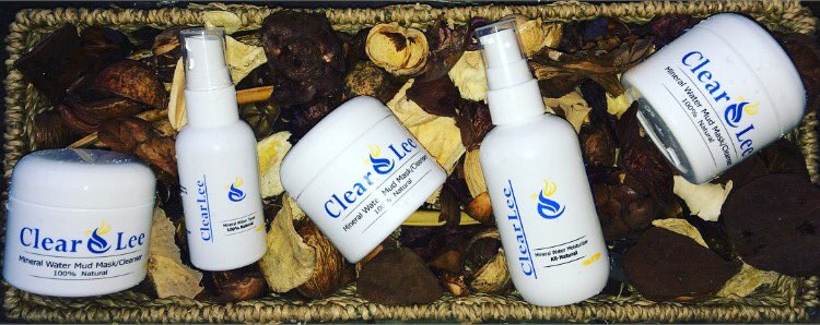 ClearLee Mineral Clear Skin Set