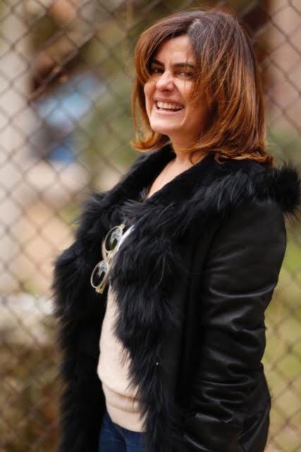 Fernanda Lacerda Maria Bonita