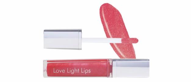 Love Light Lips Joy