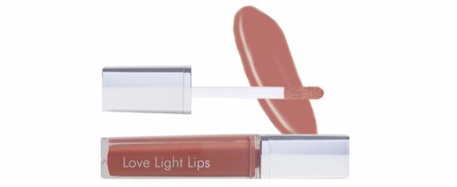 Love light Lips Grace