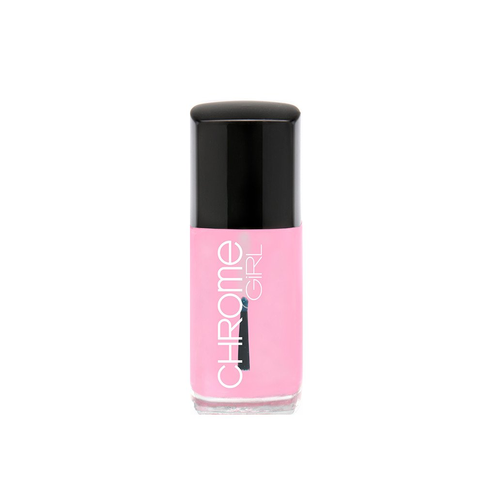 chrome girl top coat