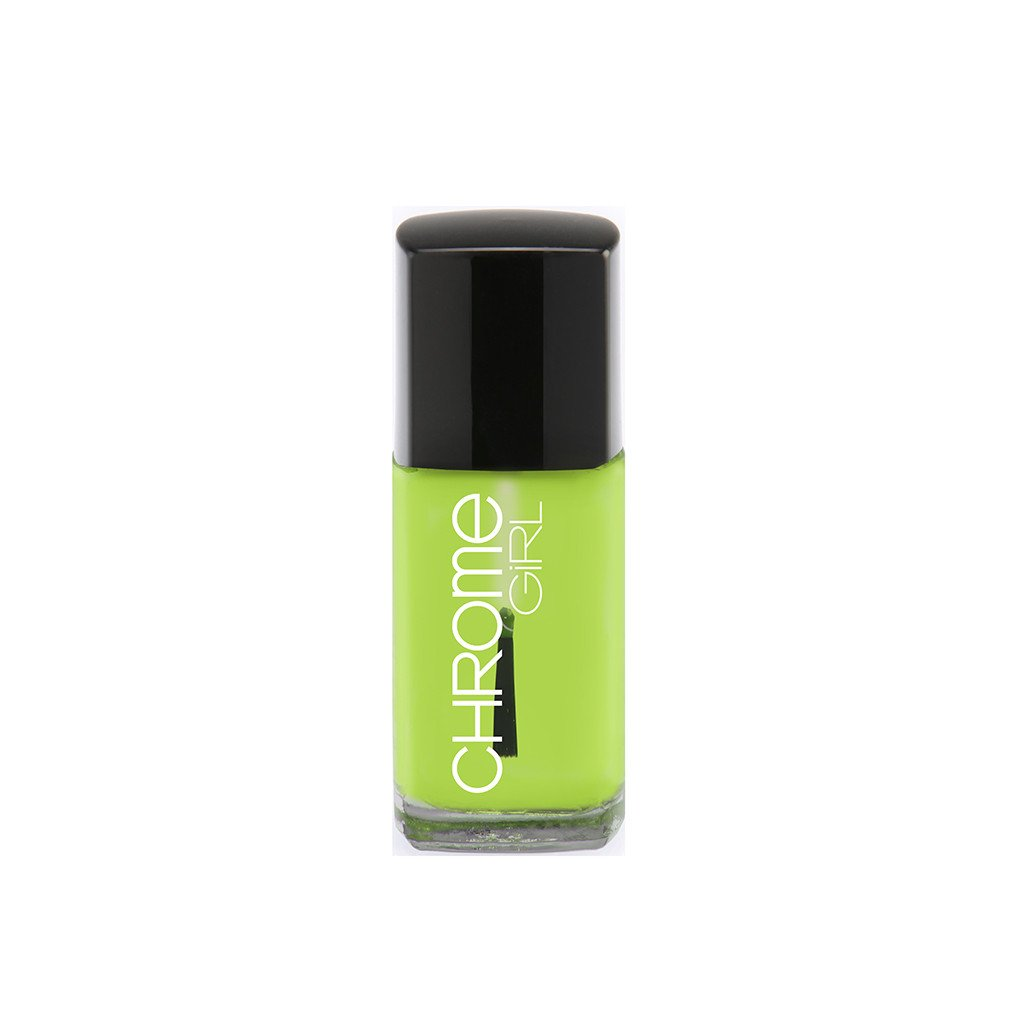 chrome girl cuticle oil