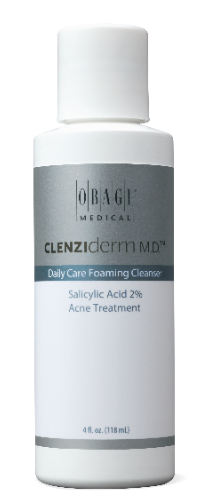 Obagii clenziderm daily care faming cleanser