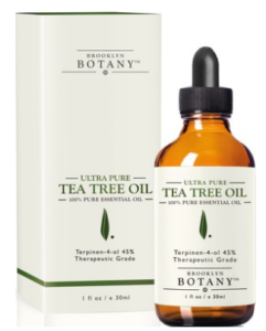 Brooklyn Botany Ultra Pure Tea Tree Oil