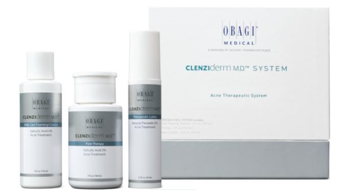 obagi skin care