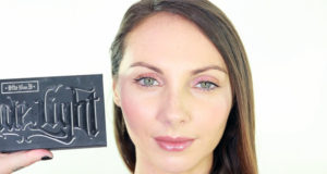 contouring and highlight makeup video tutorial chicstudios