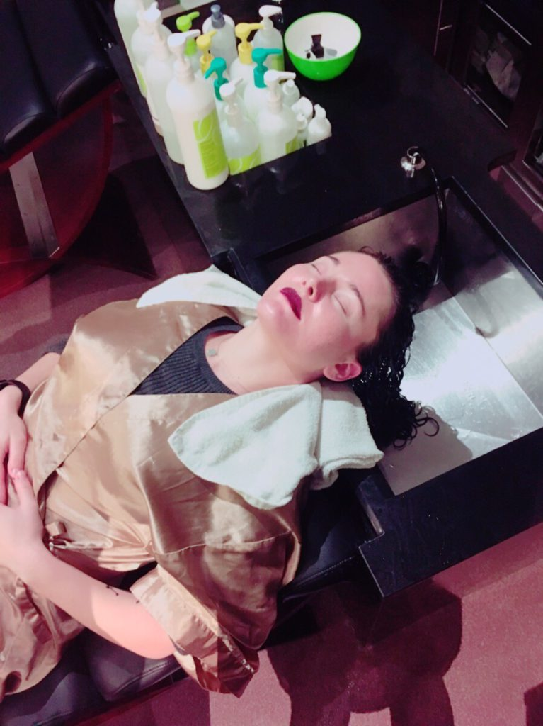 Devachan Hair Salon