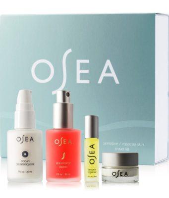 osea skincare collection