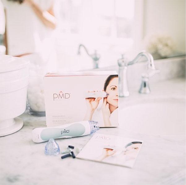 PMD Microderm Skincare System