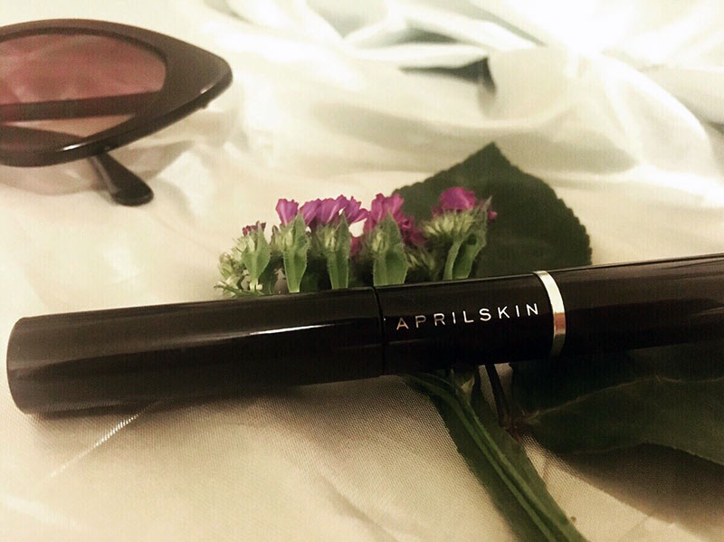 Aprilskin Magic Cara mascara