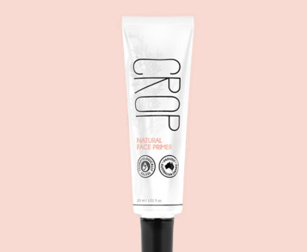 CROP Natural Face Primer