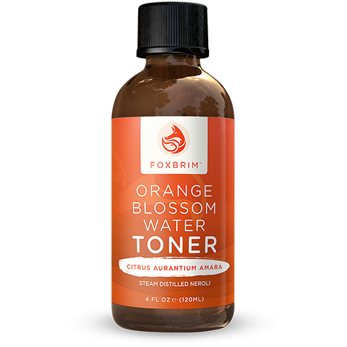 Foxbrim Orange Water Toner
