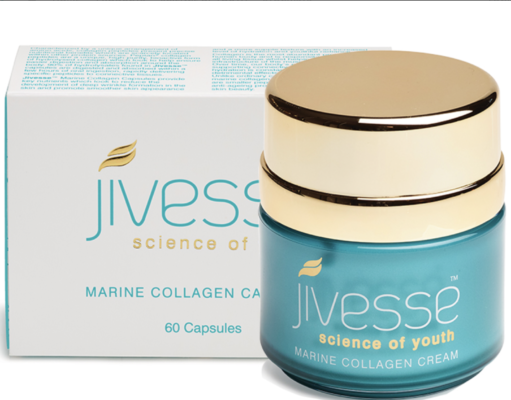 Jivesse Science of Youth