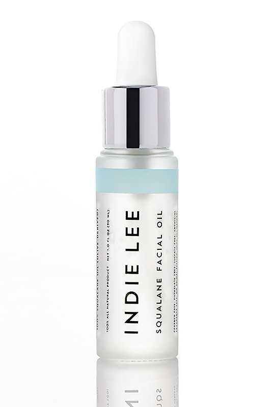 Indie Lee Squalane Facial Oil.