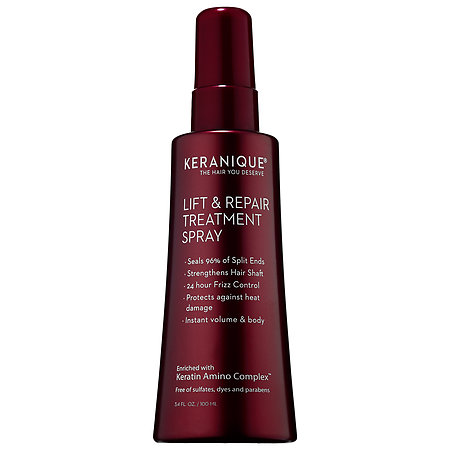 Keranique Lift and Repair Treatment Spray
