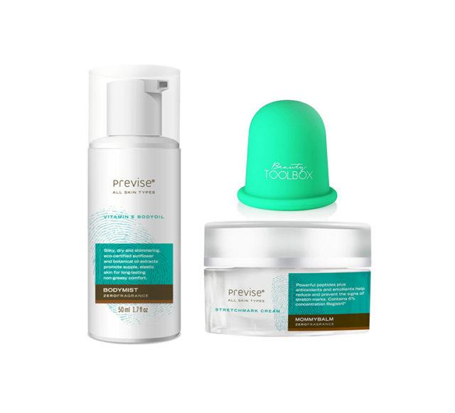 MyTopFace Previse & BeautyToolBox