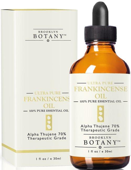brooklyn borany frankincense oil