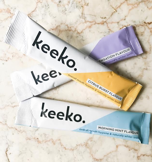 Keeko Oil
