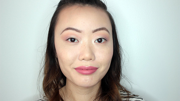 Pastel Eyes Makeup and Braid Tutorial
