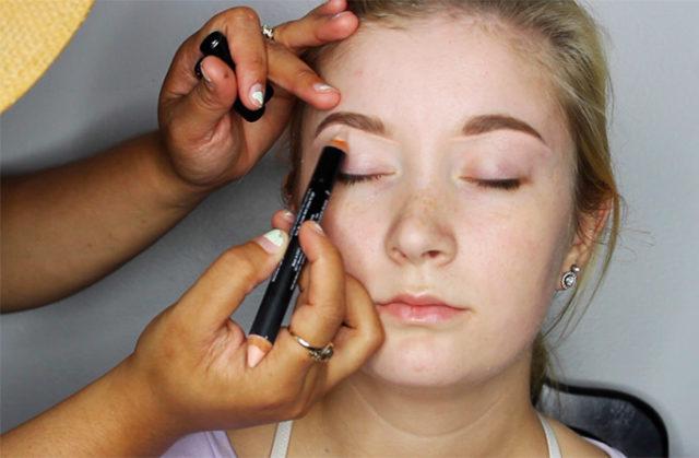 lotus makeup festival