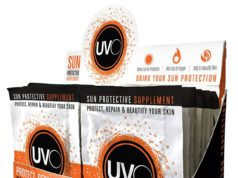 UVO Powder