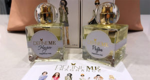 Define Me Fragrance