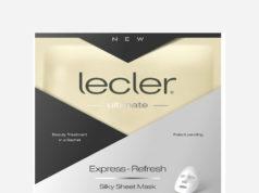 Express-refresh sheet mask lecler