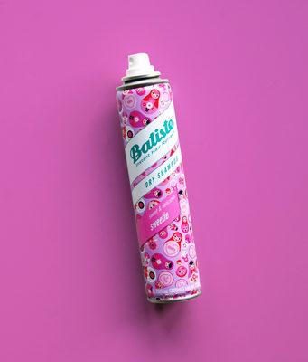 Batiste Dry Shampoo SWEETIE