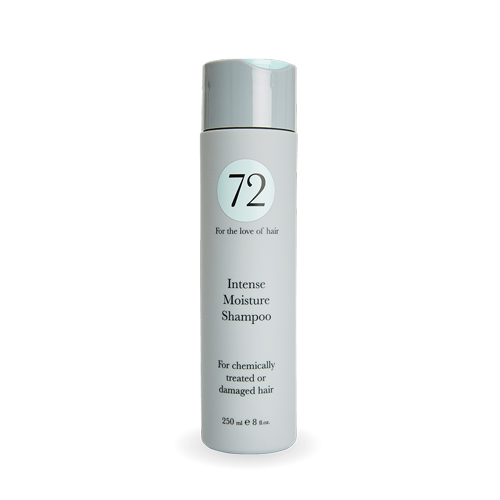 72 Hair Intense Moisture Shampoo