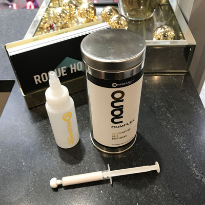 Rogue House Salon Nano Protein