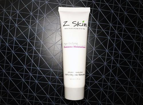 Z-Skin Extreme Moisturizer