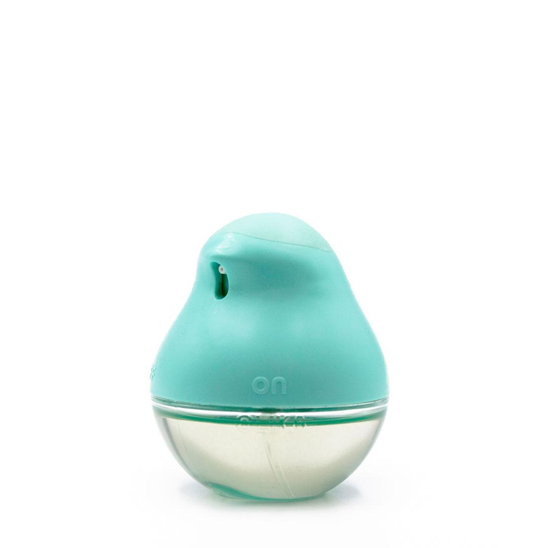 Olika Minnie Hand Sanitizer Spray Robin's Egg