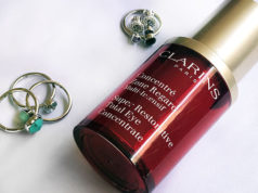 Clarins Super Restorative Eye Concentrate