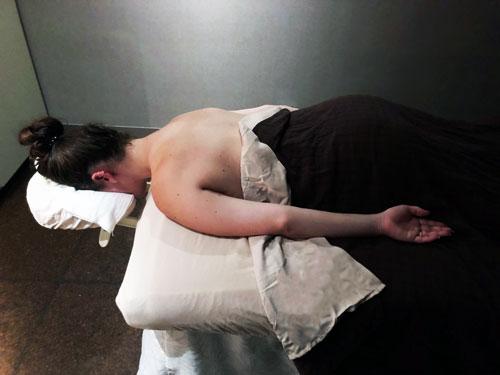 HigherDOSE Massage Package