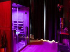 Infrared Sauna NYC HigherDOSE