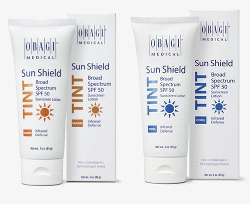Obagi Sunscreen Tint
