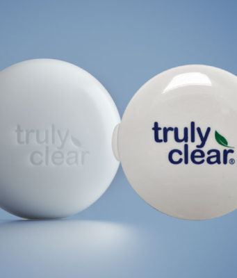 Truly Clear Acne Solution Soap Bar